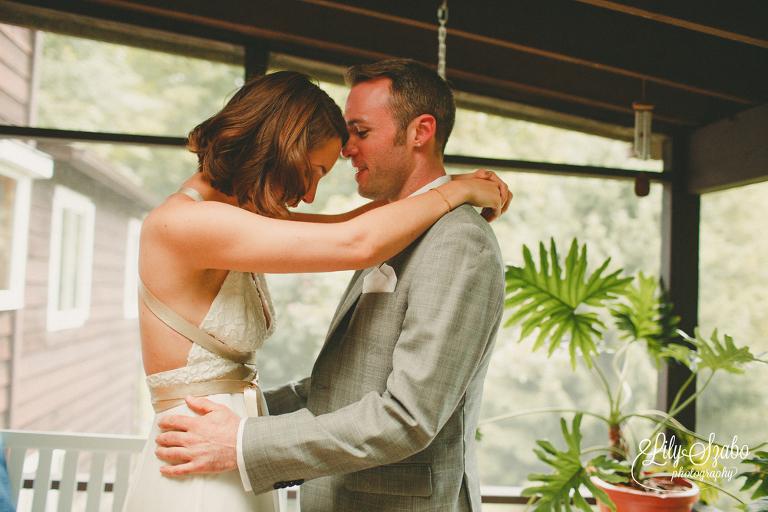 Alex and chris wedding