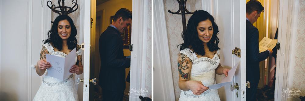 Nataly matt wedding in shrewsbury nj lily szabo for Shannon farren wedding