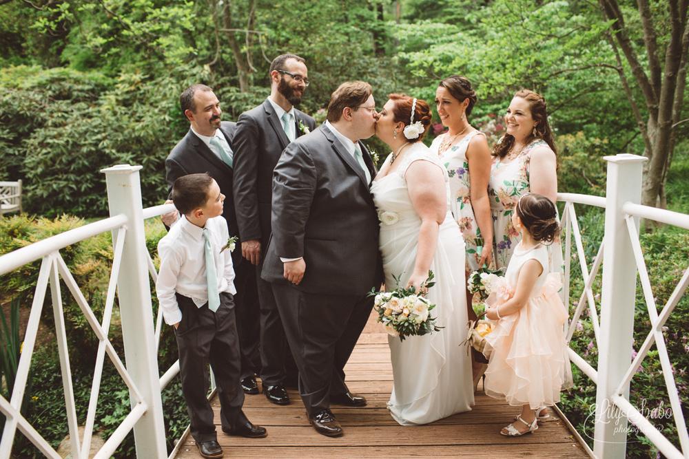 Stefanie lederman wedding