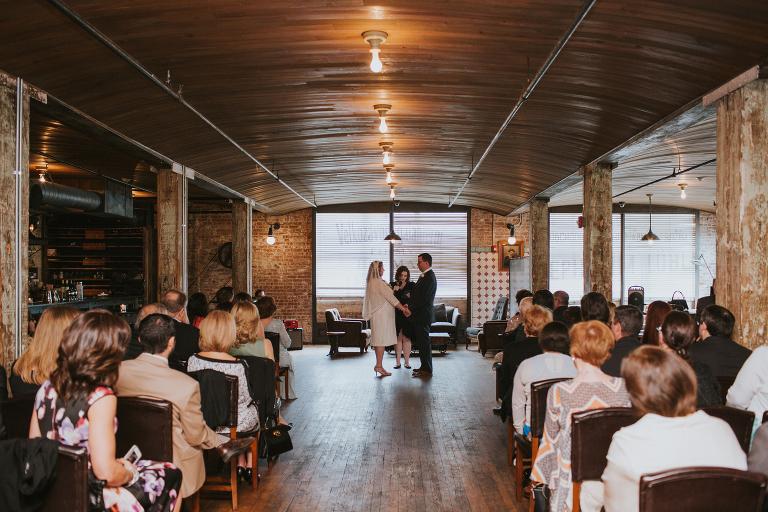423 Kolo Klub Hoboken Wedding