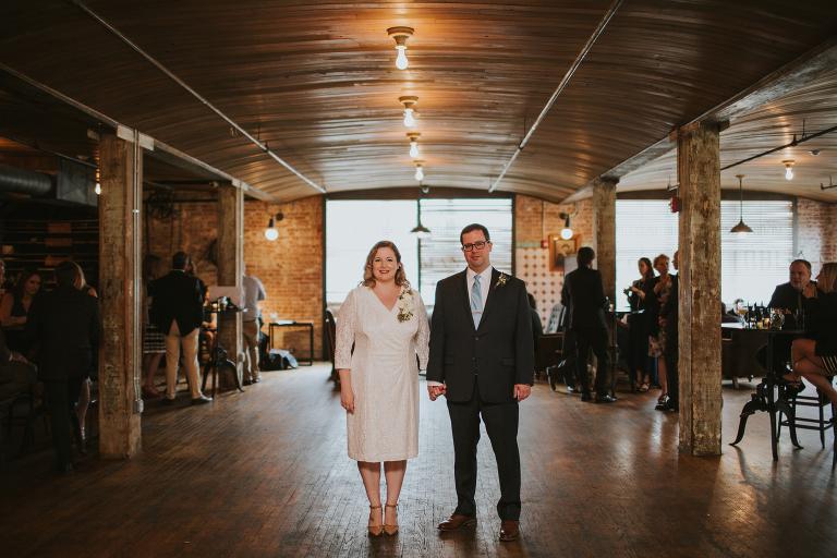 453 Kolo Klub Hoboken Wedding