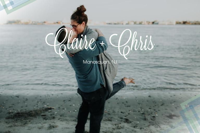 ClaireChrisBlog