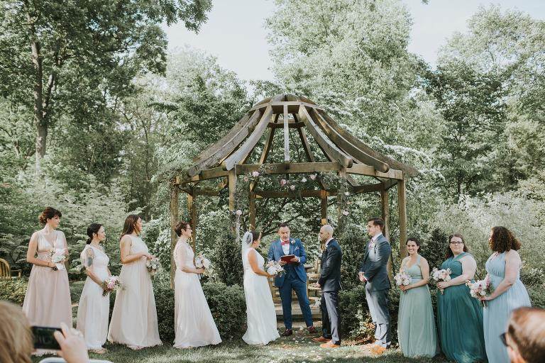 160 Rutgers Gardens Wedding