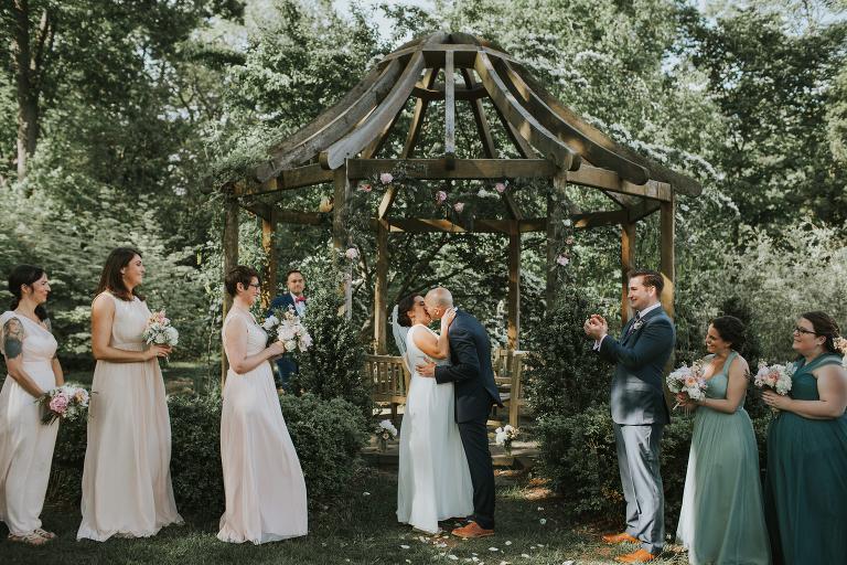 164 Rutgers Gardens Wedding